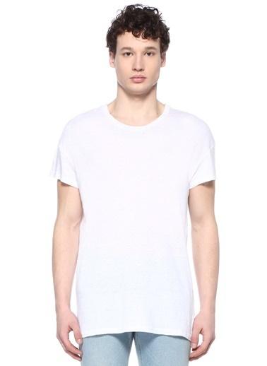 Etoile Isabel Marant Tişört Beyaz